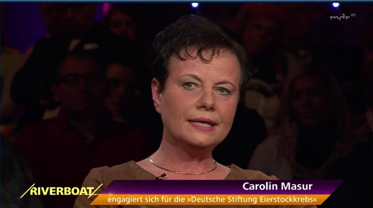 Carolin Masur mdr