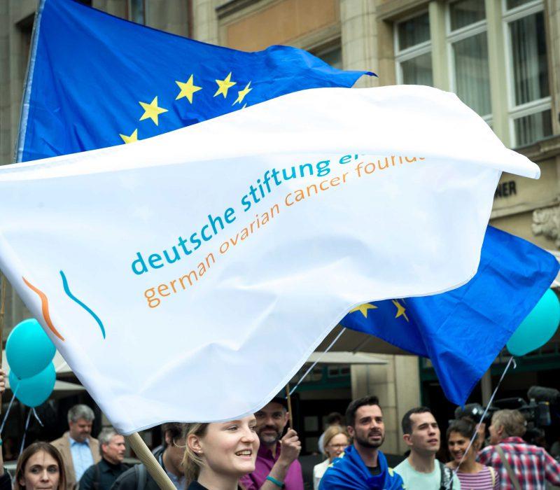Deutsche Stiftung Eierstockkrebs in Europa