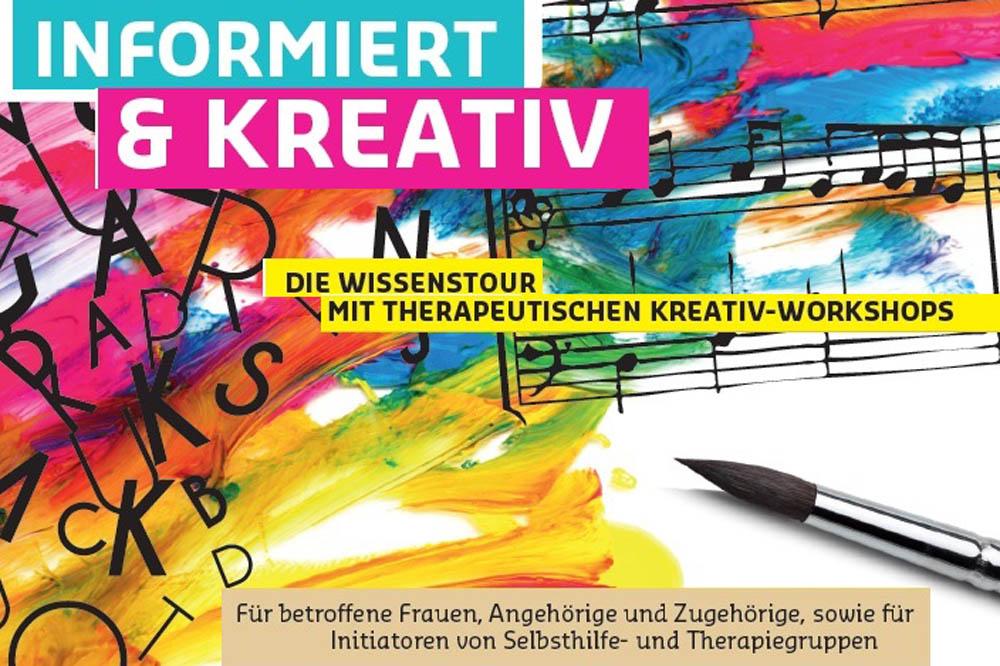 Projekte-Schreibtour