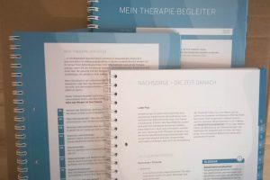 Projekte-Therapiebegleiter
