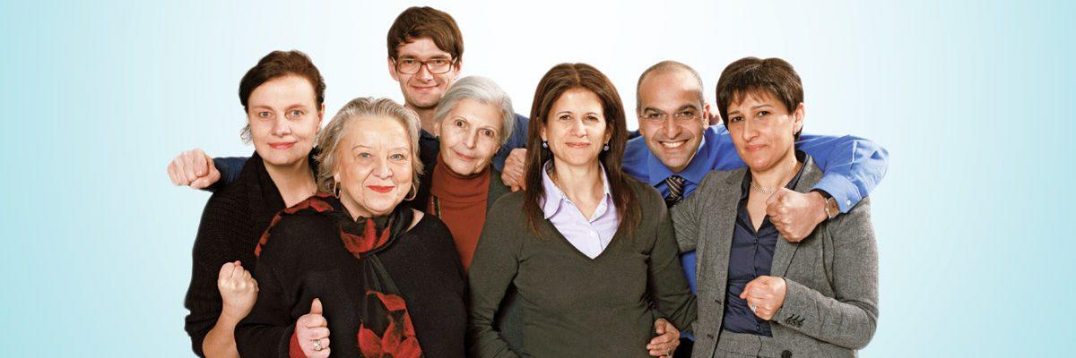 Stiftung Eierstockkrebs